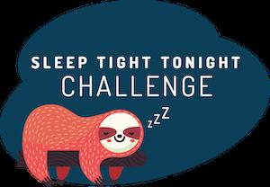 Sleep Tight Tonight Logo