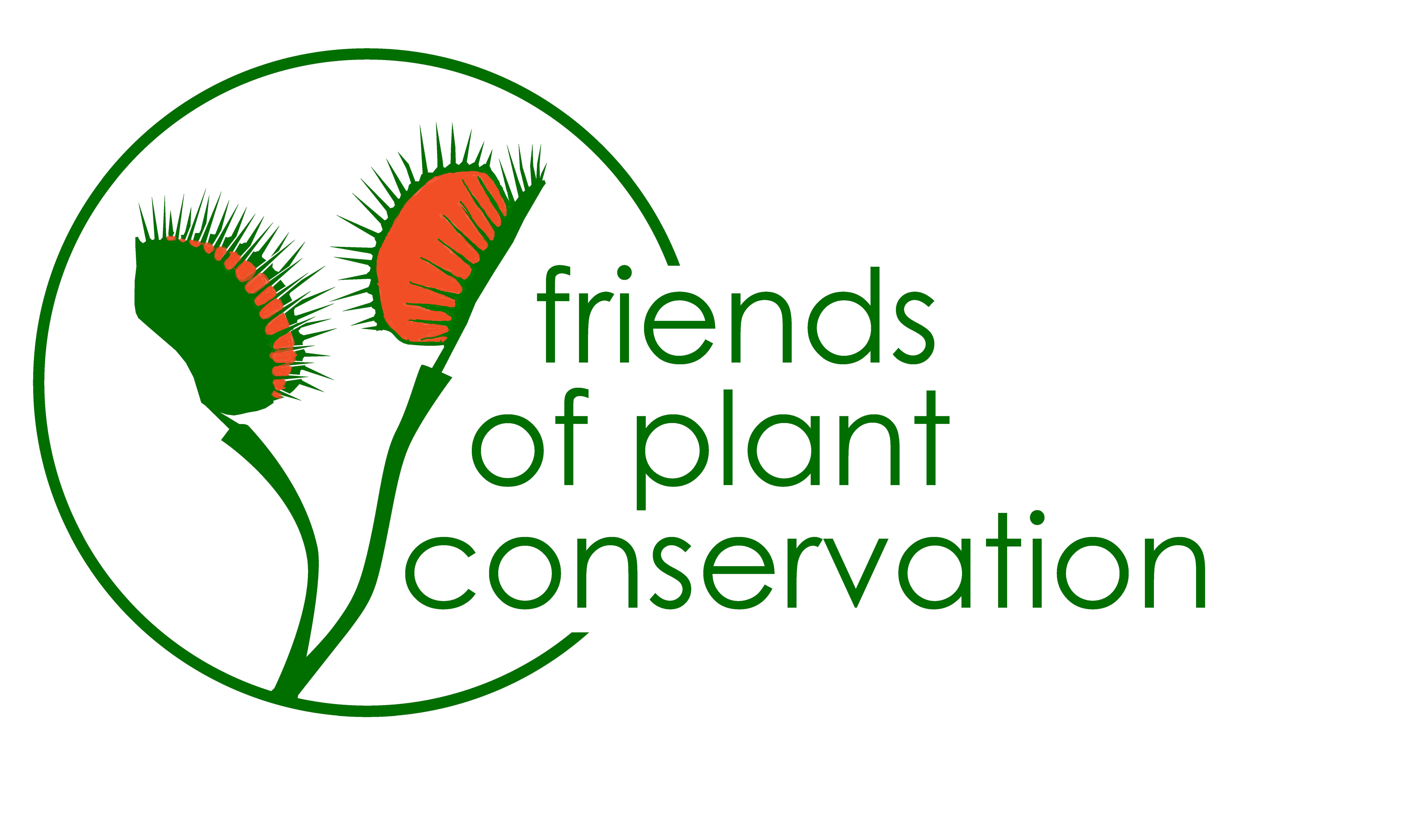 Friends of Plant Conservation logo