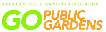 GoPublicGardens logo