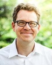 Dr. Tyler Thigpen