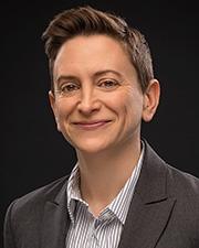 Dr. Abby Reisman