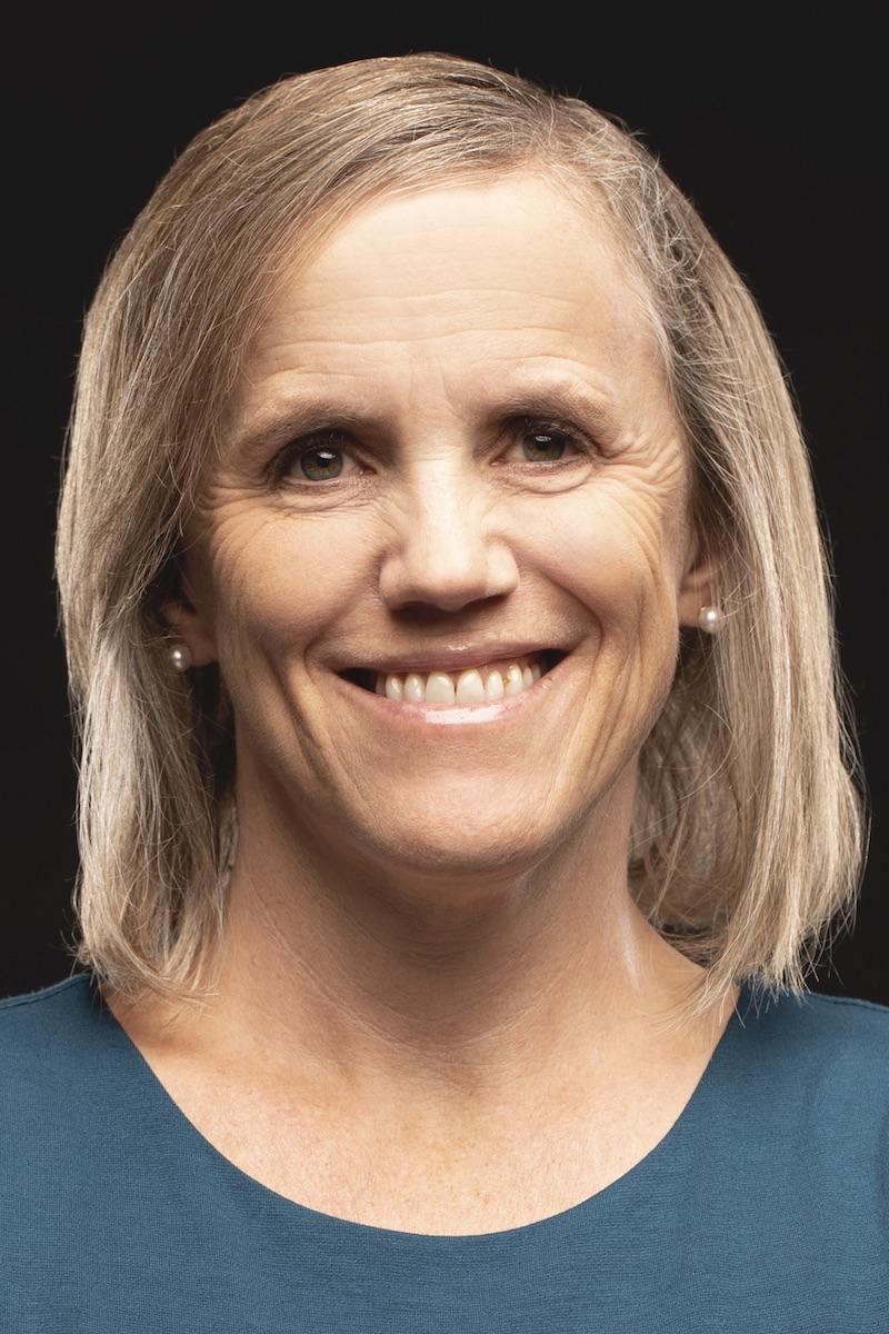 Dr. Caroline Ebby